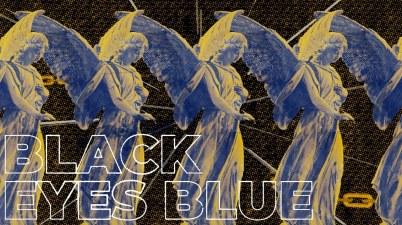 Corey Taylor - Black Eyes Blue Lyrics