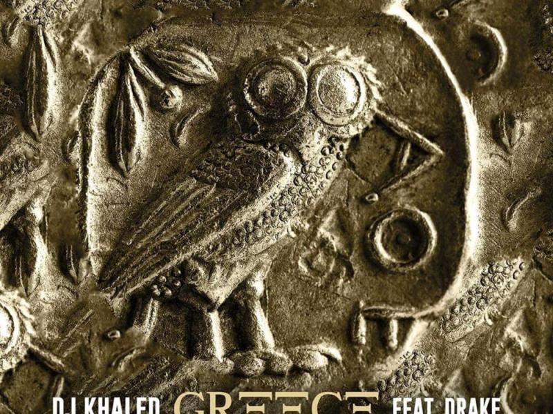 DJ Khaled - Greece Lyrics