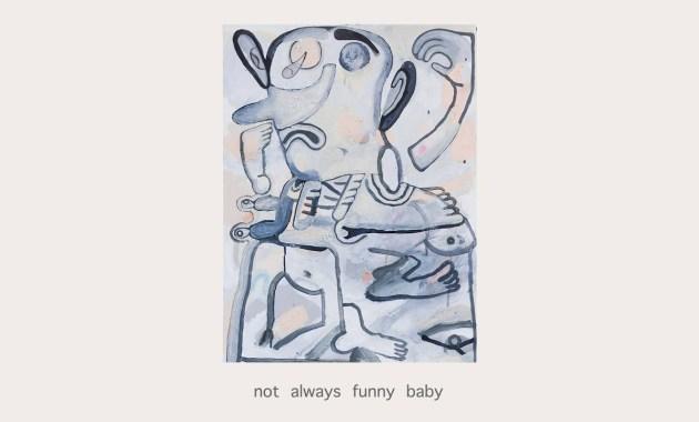 Devendra Banhart - It's Not Always Funny Lyrics