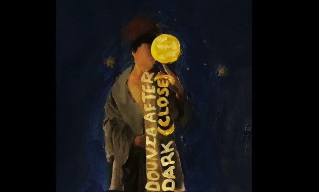 Dounia - Dounia After Dark (Close) Lyrics