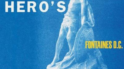 Fontaines D.C. - Sunny Lyrics