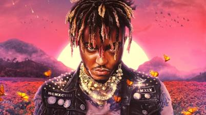 Juice WRLD - Bad Energy Lyrics