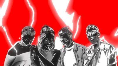 Krewella & Yellow Claw - Rewind Lyrics
