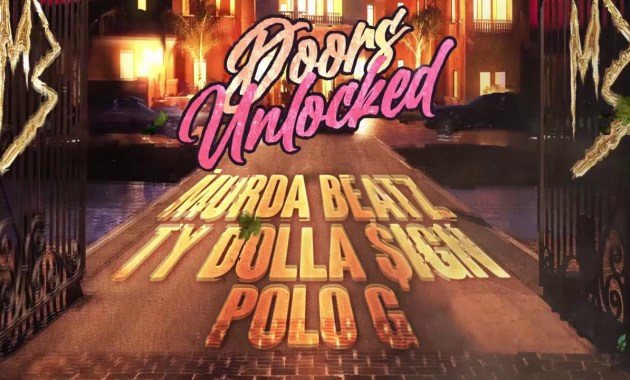 Murda Beatz - Doors Unlocked Lyrics
