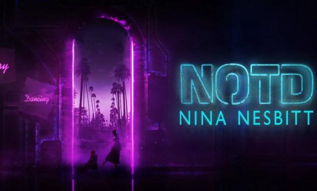 NOTD & Nina Nesbitt - Cry Dancing Lyrics