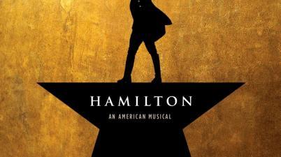 Original Broadway Cast Of Hamilton - Alexander Hamilton Lyrics