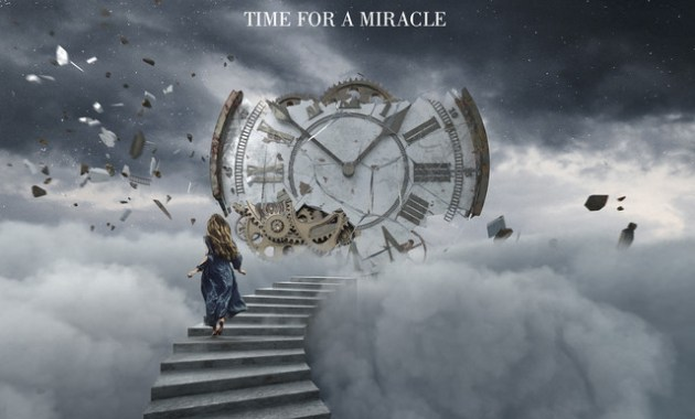 Perfect Plan - Time For a Miracle Lyrics