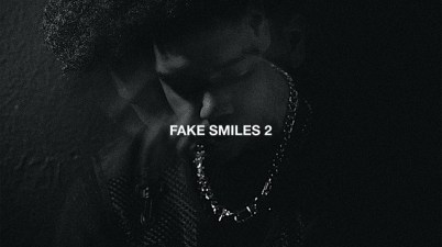 Phora - Fake Smiles 2 Lyrics