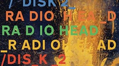 Radiohead - Faust Arp Lyrics