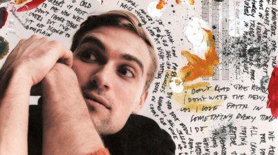 Rhys Lewis - Lonely Place Lyrics