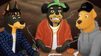 Smino, J.I.D, & Kenny Beats - Baguetti Lyrics