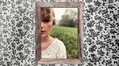 "Taylor Swift - cardigan ""cabin in candlelight"" Lyrics"