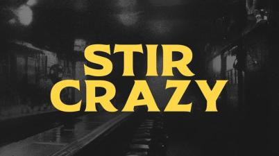 Unlike Pluto - Stir Crazy Lyrics