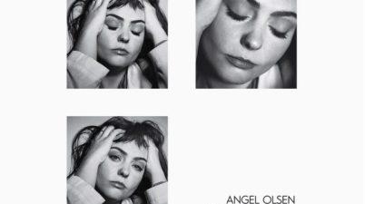 Angel Olsen - Tonight (Without You) Lyrics