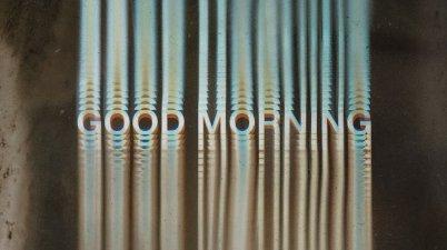 Black Thought - Good Morning Lyrics