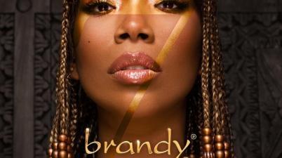 Brandy - Unconditional Oceans Lyrics