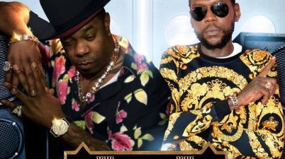Busta Rhymes - The Don & The Boss Lyrics