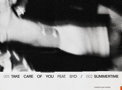 Charlotte Day Wilson - Take Care of You Lyrics