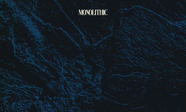 Cults - Monolithic Lyrics