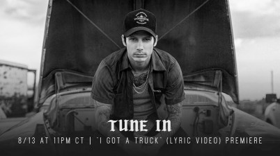 Devin Dawson - I Got a Truck Lyrics