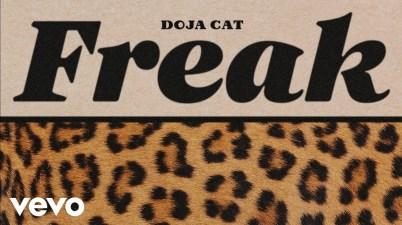 Doja Cat - Freak Lyrics