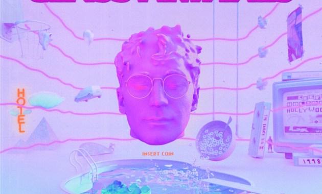 Glass Animals - Hot Sugar Lyrics