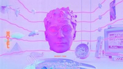 Glass Animals - Space Ghost Coast To Coast Lyrics