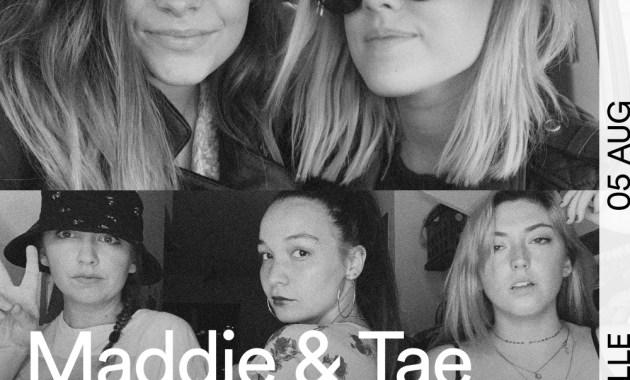Maddie & Tae - Watermelon Sugar Lyrics