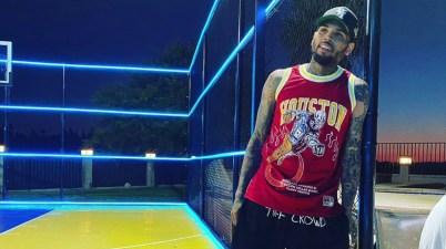 PnB Rock & Chris Brown - Rain Down Lyrics