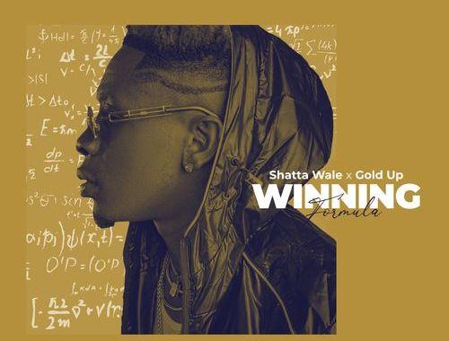 Shatta Wale - Winning Formula Lyrics