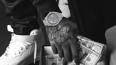 Shoreline Mafia - Gangstas & Sippas (Remix) Lyrics