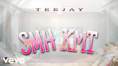 TeeJay - SMH KMT Lyrics
