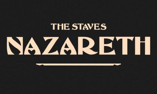 The Staves - Nazareth Lyrics