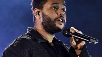 The Weeknd - Heavenly Creatures V2 Lyrics