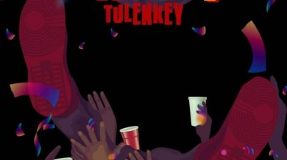 Tulenkey - Link Up Lyrics