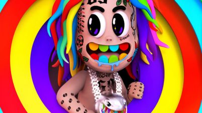 6ix9ine - TattleTales (Album Lyrics)