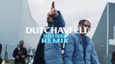 Dutchavelli - Bando Diaries (Remix) Lyrics