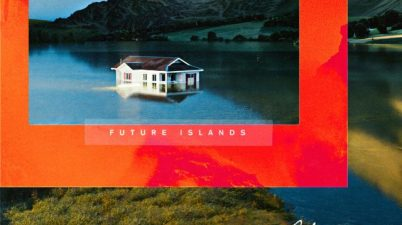 Future Islands - Moonlight Lyrics