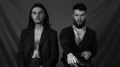 Hurts - All I Have To Give Lyrics