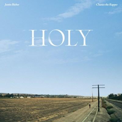 Justin Bieber - Holy Lyrics
