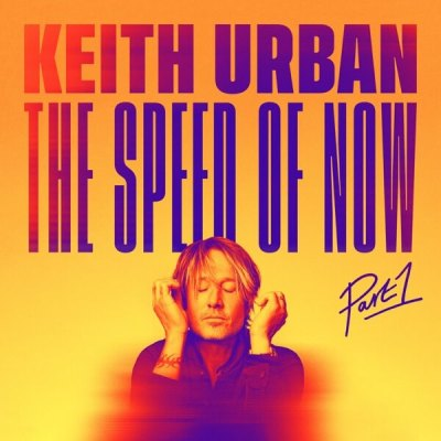 Keith Urban - Out The Cage Lyrics