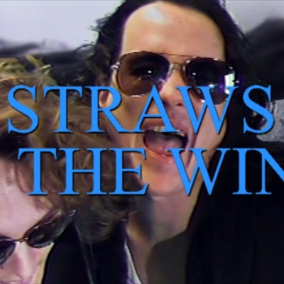 King Gizzard & The Lizard Wizard - Straws In The Wind Lyrics