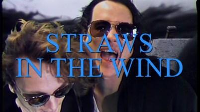 King Gizzard & The Lizard Wizard - Straws In The Wind Lyrics