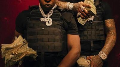 Moneybagg Yo - SRT Lyrics