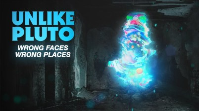 Unlike Pluto - Wrong Faces Wrong Places Lyrics