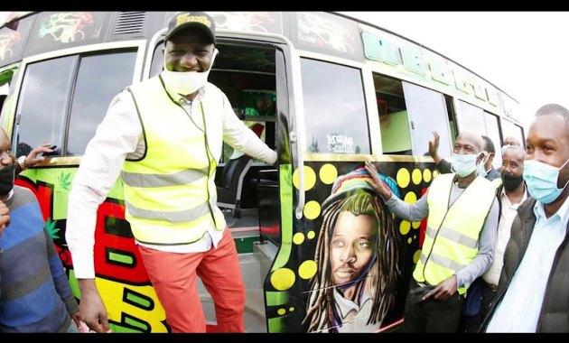 Wakali Wao - Mboka Ni Mboka Lyrics