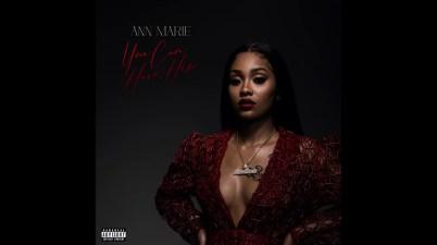 Ann Marie - You Can Have Him Lyrics