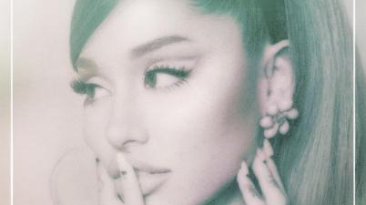 Ariana Grande - positions (Album 2020)