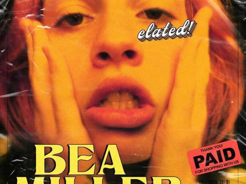 Bea Miller - self crucify Lyrics