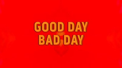 Elohim - Good Day Bad Day Lyrics